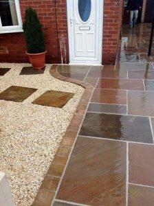Driveways Ultimate Garden image 15