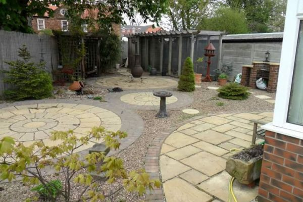 Low Maintenance Ultimate Garden image 22