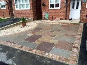 Driveways Ultimate Garden image 18