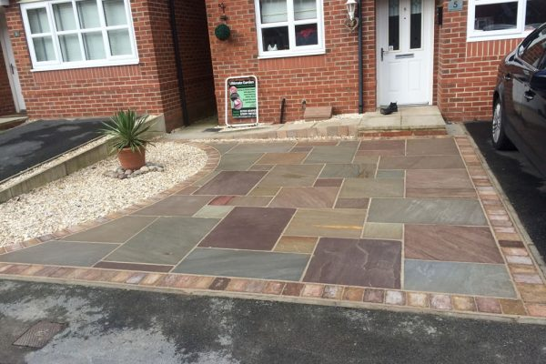 Driveways Ultimate Garden image 20