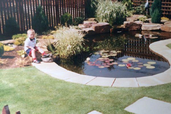 Water Features Ultimate Garden image 16