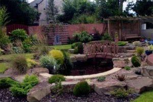 Water Features Ultimate Garden image 1