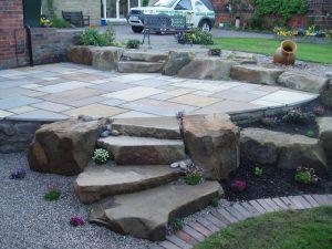Patios Ultimate Garden image 5