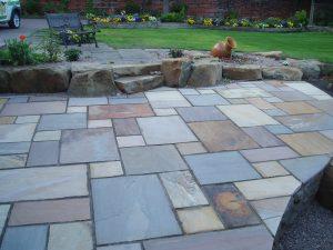 Patios Ultimate Garden image 1