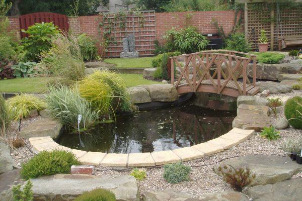 Water Features Ultimate Garden image 19