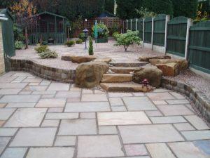 Patios Ultimate Garden image 12