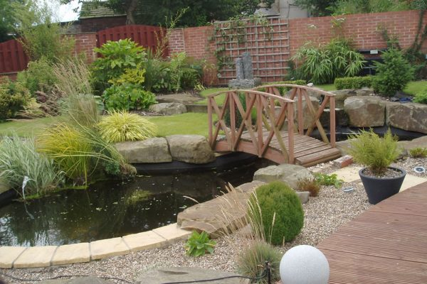 Water Features Ultimate Garden image 20
