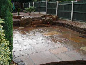 Patios Ultimate Garden image 13