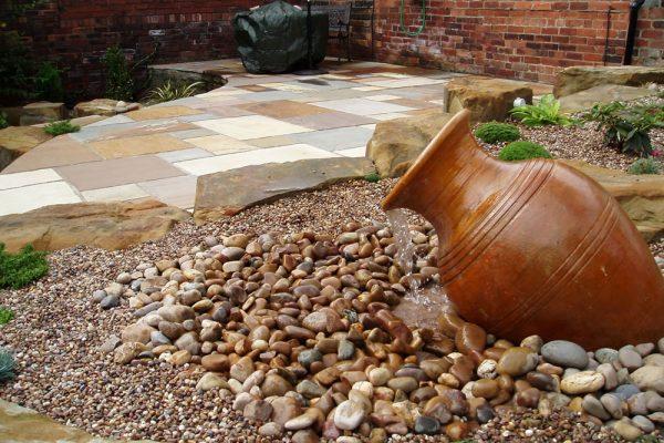 Water Features Ultimate Garden image 21