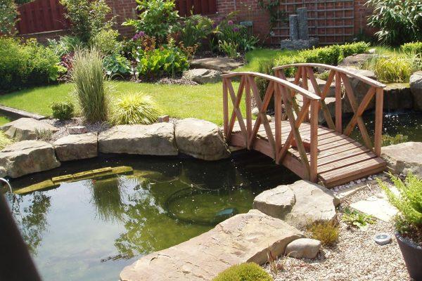 Water Features Ultimate Garden image 22