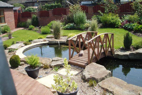 Water Features Ultimate Garden image 23