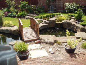 Water Features Ultimate Garden image 24