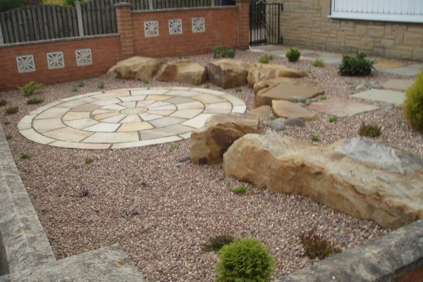 Low Maintenance Ultimate Garden image 13